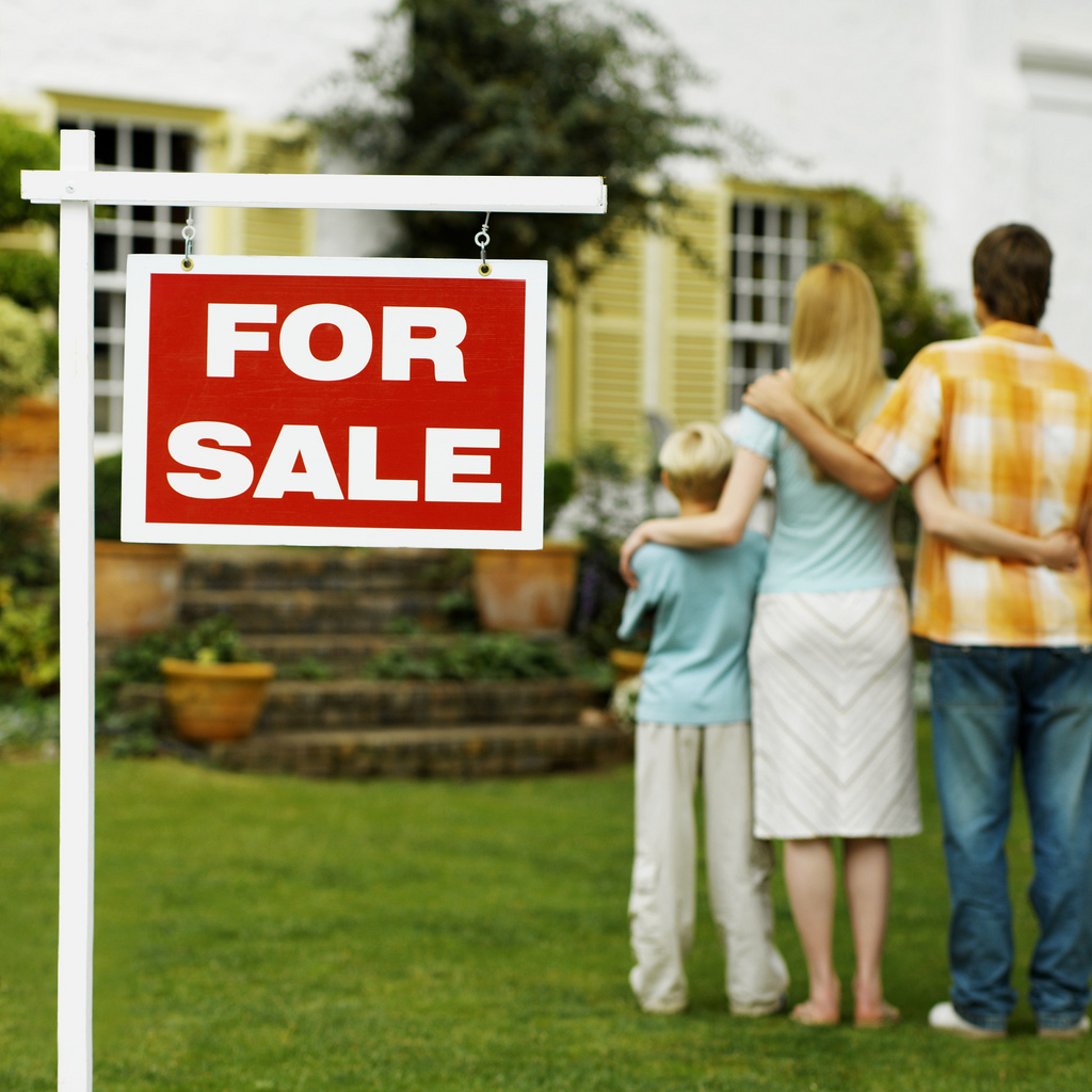 Don't Let Your Home Be Repossessed – Sell Yourself and Save