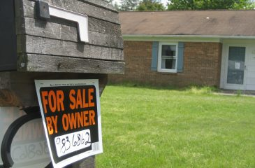 What Happens After My House Is Repossessed?