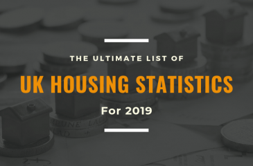 The Ultimate List of UK Housing Statistics 2019